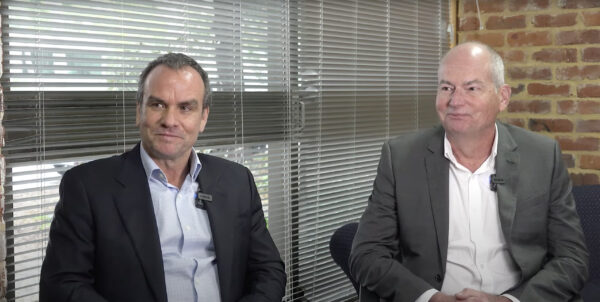 Simon Eley and Russell Davis Interview